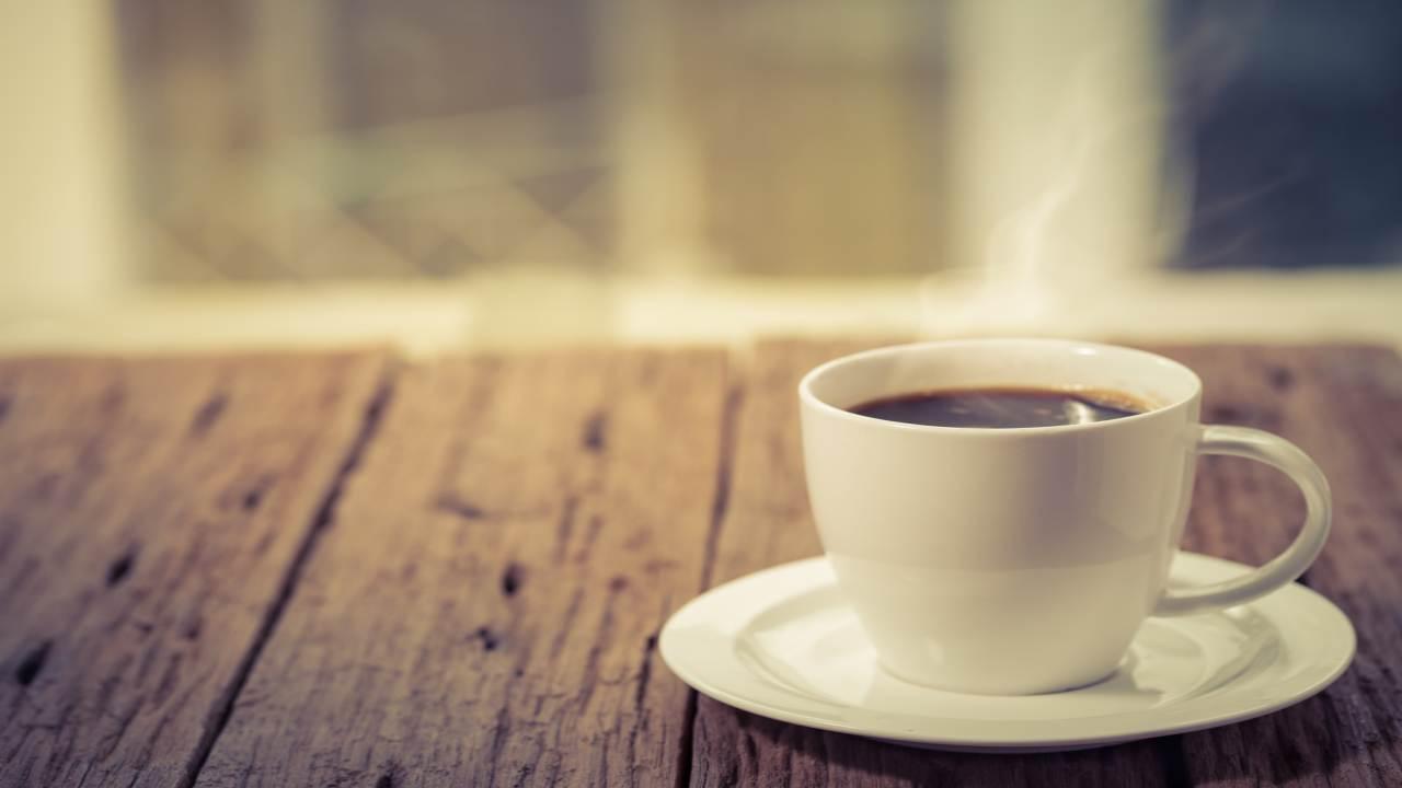 Do poczytania przy filiżance kawy